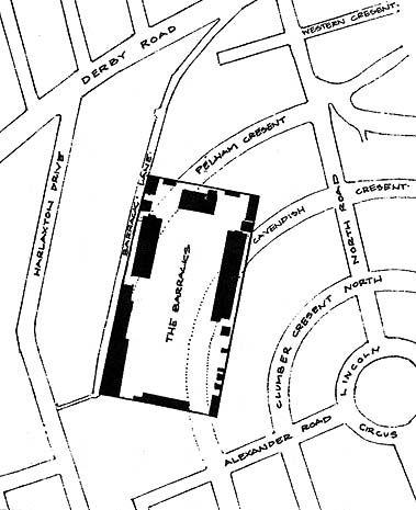 Dolan barracks family housing' >> 'benton barracks named after thomas ...