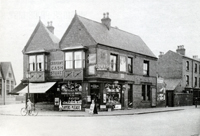 Photograph courtesy of Nottingham Local Studies Library