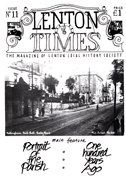 Lenton Times - Issue 11