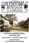 Lenton Times - Issue 33