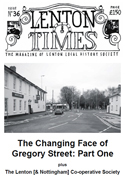 Lenton Times - Issue 36