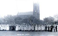 Photograph courtesy of Lenton Local History Society