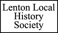 Lenton Local History Society